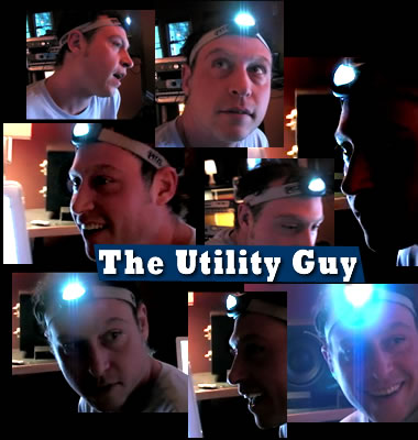 The Utility Guy