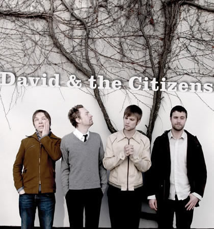 David & The Citizens