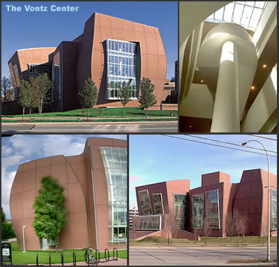 The Vontz Center