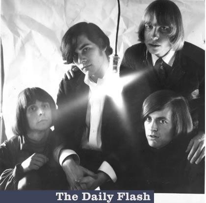 The Daily Flash