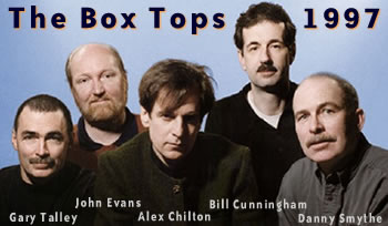 The Box Tops 1997