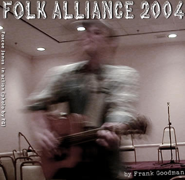 Folk Alliance 2004