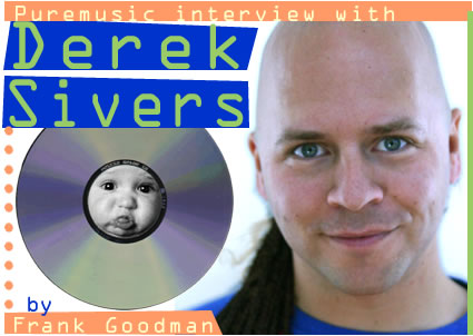 Puremusic interview with Derek Sivers