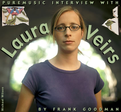 Puremusic interview with Laura Veirs