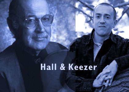 Jim Hall & Geoffrey Keezer